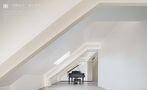 豪华型140平米复式现代简约风格阁楼欣赏图