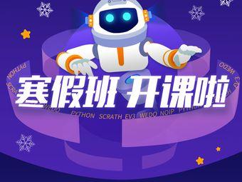童程童美少儿编程乐高机器人(同德校区)
