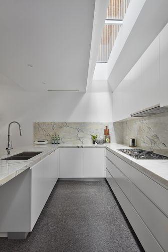 140平米工业风风格厨房装修效果图