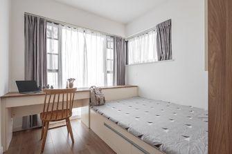 富裕型80平米日式风格青少年房欣赏图