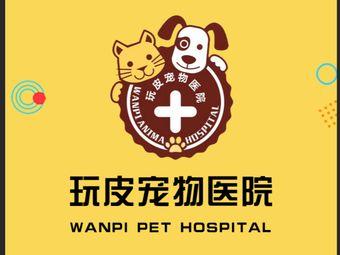 玩皮宠物医院