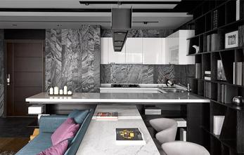 经济型30平米超小户型北欧风格厨房装修图片大全