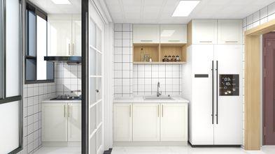 经济型60平米北欧风格厨房图片大全