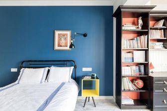 富裕型120平米三室一厅新古典风格卧室设计图