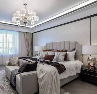 20万以上130平米三室两厅法式风格卧室装修案例