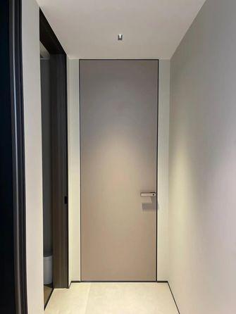 20万以上120平米三室两厅北欧风格走廊装修效果图