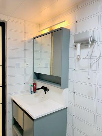富裕型80平米欧式风格卫生间图片