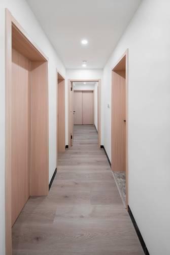10-15万100平米日式风格走廊图片大全