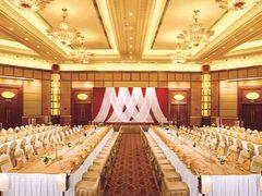 深圳中洲圣廷苑酒店·宴会厅