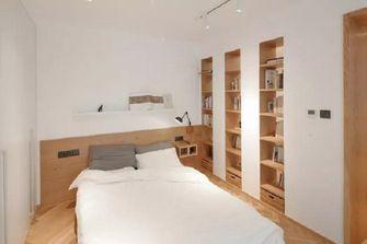 经济型30平米小户型中式风格卧室图片