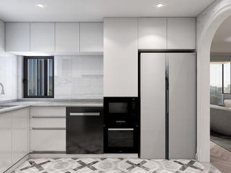 豪华型110平米法式风格厨房设计图