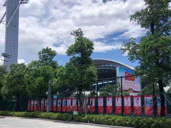 奥格天泰网球(滨江新区体育中心教学点)