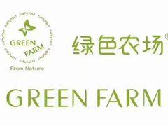 绿色农场的图片