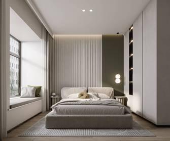15-20万70平米欧式风格卧室图