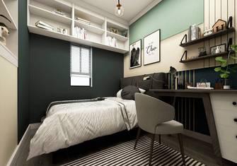一居室欧式风格卧室装修案例