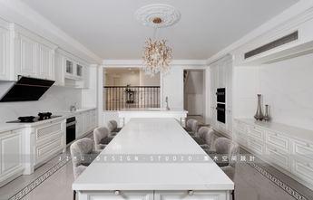20万以上140平米别墅法式风格厨房图片大全