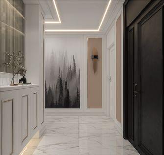 20万以上140平米别墅轻奢风格玄关图片大全
