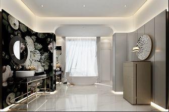 豪华型140平米别墅法式风格卫生间图片
