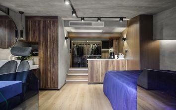 30平米小户型工业风风格卧室设计图