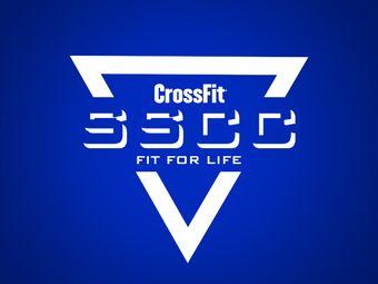 CrossFit SSCC美式综合体能训练馆