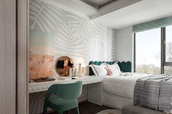 15-20万130平米三室一厅美式风格卧室装修效果图