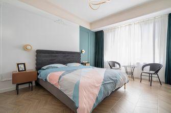140平米三法式风格卧室欣赏图