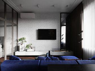 140平米三室一厅轻奢风格其他区域装修案例