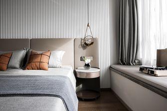3万以下140平米复式轻奢风格卧室设计图