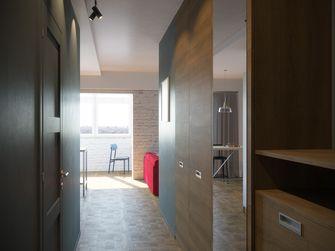 110平米三工业风风格客厅装修图片大全