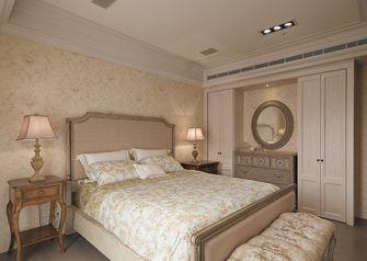 20万以上140平米四室三厅美式风格卧室效果图