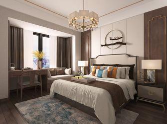 15-20万140平米四室四厅中式风格卧室欣赏图