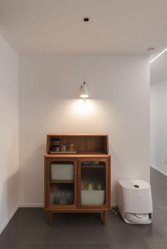 富裕型120平米四室一厅日式风格玄关装修案例