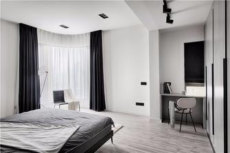 10-15万90平米一室两厅现代简约风格卧室装修效果图
