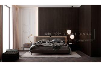 140平米四混搭风格卧室图片
