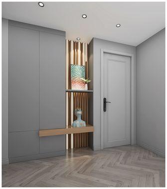 130平米四室两厅北欧风格玄关效果图