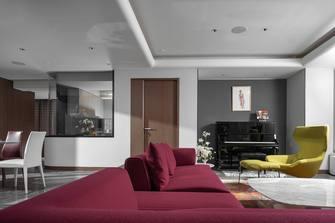 5-10万140平米四室两厅日式风格客厅装修图片大全