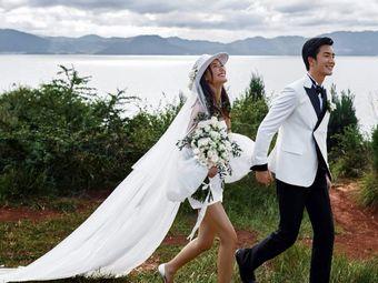 台北佳人婚纱摄影·王的宫殿