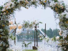 东湖花园里·户外婚礼中心