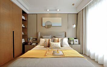 三中式风格卧室图片