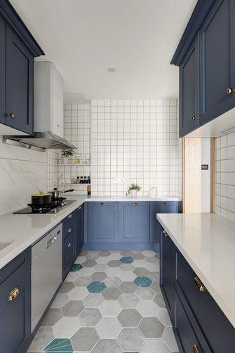 5-10万三混搭风格厨房图片