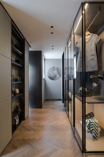 豪华型130平米三室两厅中式风格衣帽间图片大全