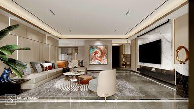 豪华型140平米四轻奢风格客厅图片