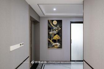 豪华型140平米四室两厅轻奢风格走廊装修图片大全