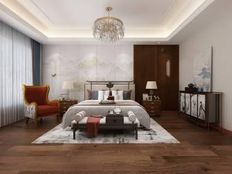 20万以上140平米复式混搭风格卧室效果图