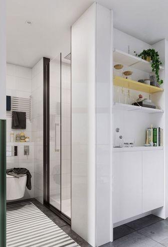 30平米小户型欧式风格走廊装修效果图