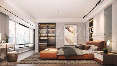 140平米别墅法式风格卧室欣赏图