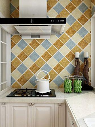 现代简约风格厨房效果图