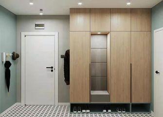 30平米以下超小户型现代简约风格玄关图片