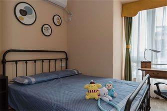 15-20万90平米四室两厅欧式风格青少年房欣赏图