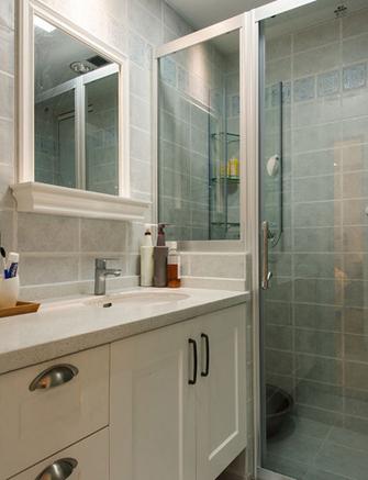 富裕型80平米三法式风格卫生间图片